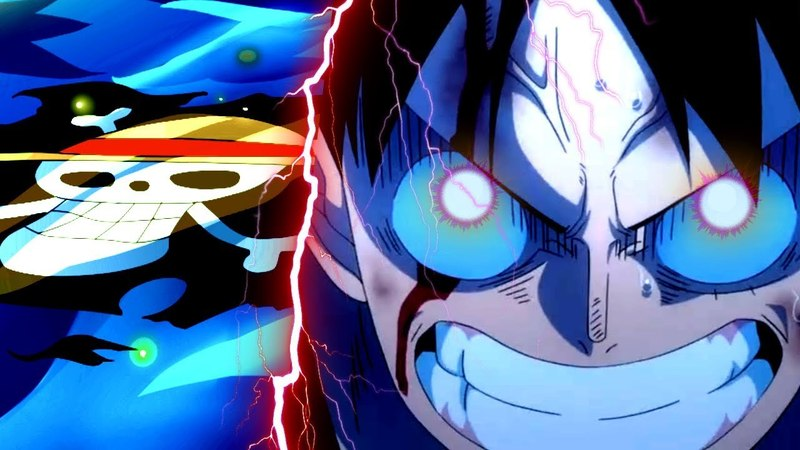 ЭТО КОНЕЦ? ЛУФФИ ПОБЕЖДЕН ЛУЧШАЯ ГЛАВА АРКИ!   One Piece 900 обзор манги   Ван Пис теория