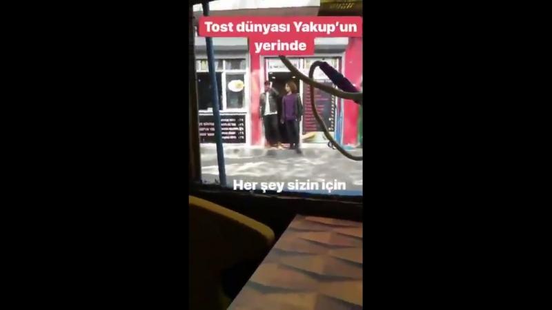 Çağatay UlusoyCem Yiğit Üzümoğlu_ThePprotector set