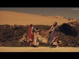 Ghoomar Song - Padmavati - Svetlana Tulasi  Zaida - Rajasthani Bollywood Dance
