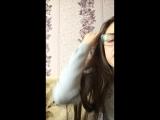 Alina Macovschi — Live