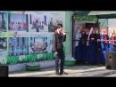Песня Есть улицы центральные в исполнении Ивана Кузнецова