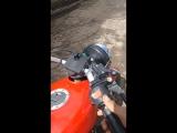 Sym xc 125 cc