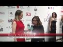 Интервью с Верой Череповой Interview with Vers Tcherepova