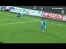 Балтика - Спартак-2. 4-0. Гоооол Дмитрий Скопинцев