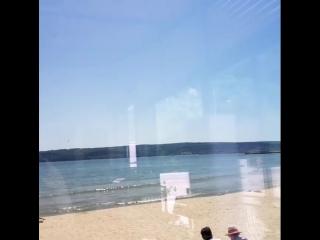 #Варна #Побережьеболгарии #Черноеморе #пляж #sea #blaksea #schwarzemeer #strand #beach #localguides #teremlux  http://teremlux.c