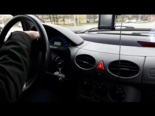 Машина Ростика
