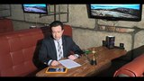 Телепрограммa о кино «Премьера с Игорем Жуковым» Выпуск 37 HD