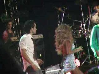 RBD - Empezar Desde Cero em São Paulo (29/11/2008)