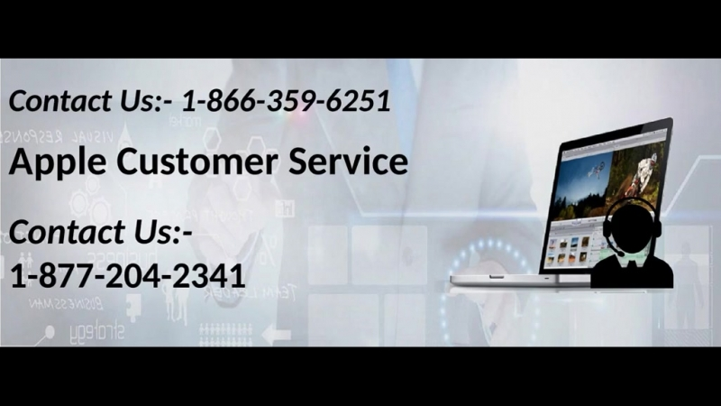 For the best aid, use Call at Apple Customer Service 1-877-204-2341