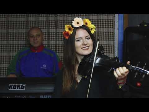Katia Ivan- Sarba (Creatie proprie)
