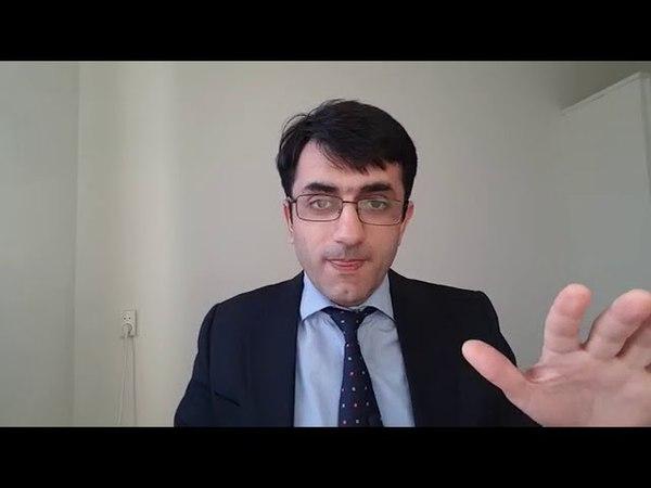 Nahid Cəfərov: Vətəndaşı mərkəzi hakimiyyətdən asılı saxlayırlar