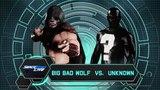 SBW SmackDown - Big Bad Wolf vs