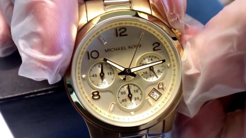 Zegarek Michael Kors MK5055 Luksus
