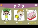 The Y Chant _ Phonics and Vocabulary _ Think Read Write _ ELF Learning