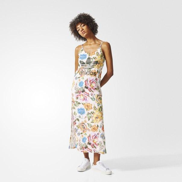 Платье Floralita