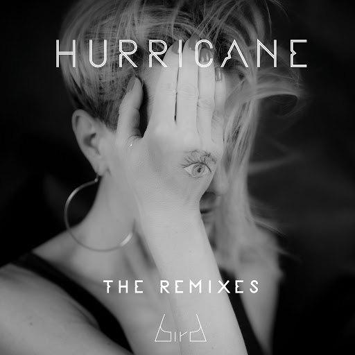 Bird альбом Hurricane [Remixes]