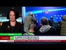 Karine Bechet-Golovko commente la réélection de Vladimir Poutine (RT, 18_03_18, 23h14)