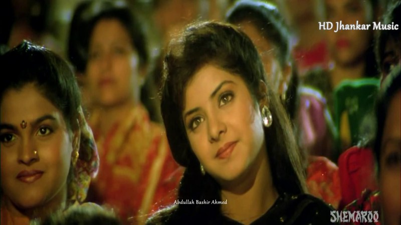 Sochenge Tumhe Pyar Kare Ke Nahi Deewana 1992 HD HQ Jhankar Song Kumar Sanu