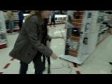 Мальчик в магазине