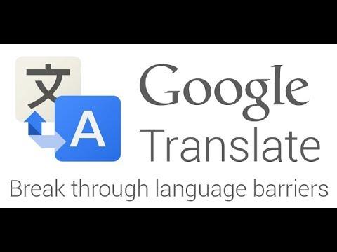 Как коряво работающий переводчик может изменить смысл национального гимна