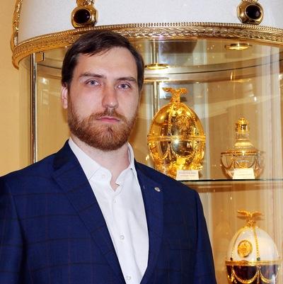 Антон Неверович