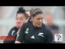 САМЫЙ ЭМОЦИОНАЛЬНЫЙ предматчевый танец хака от женской сборной Новой Зеландии_HD