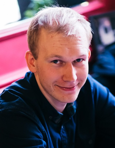 Олег Демиденко