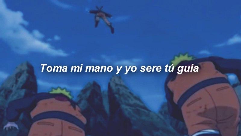 Blue Bird - Subtitulado al Español.   Naruto. (Ikimono-gakari)
