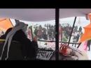 Psytrance E-Mov @ Snow Day Dance 2018 (Швейцария)