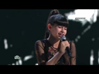 Диана анкудинова - рождение новой звезды из тольятти. она выиграла вокальный конкурс ты супер