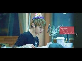 종현아, 생일축하해