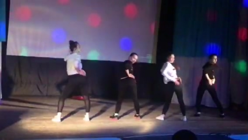 г. Ухта, Студия танца Кано