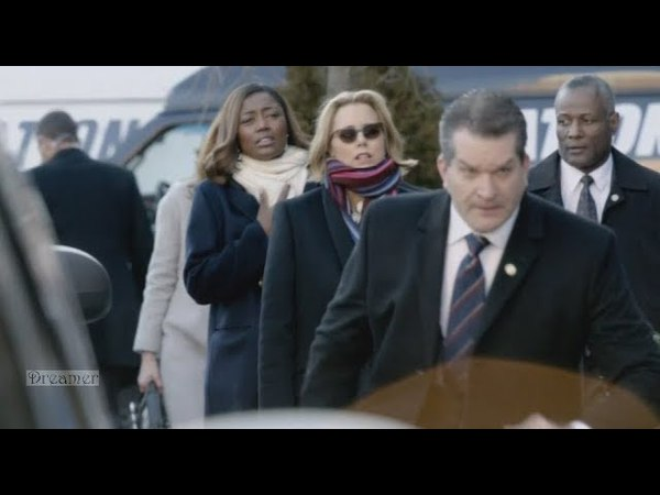 Madam Secretary 4X17 Phase Two Preview (with slo-mo)
