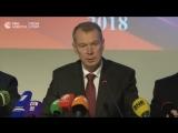 Пресс-конференция российских представителей ОЗХО
