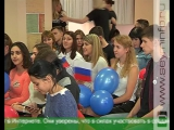 Курские студенты-активисты организовали штаб в поддержку Владимира Путина
