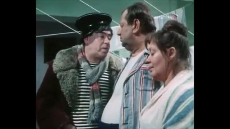 ...Вспомни детство золотое... – «Волшебная сила искусства» (Ленфильм, 1970)