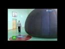 Мобильный планетарий теперь и в Мордовии