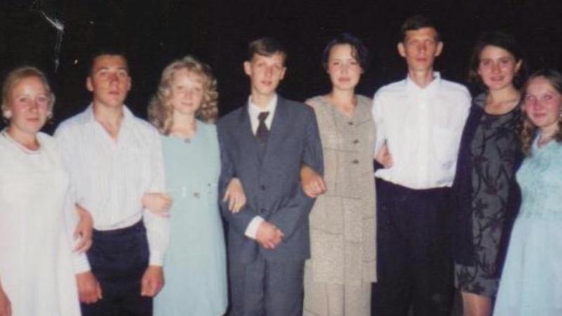 Встреча одноклассников_выпуск 1998