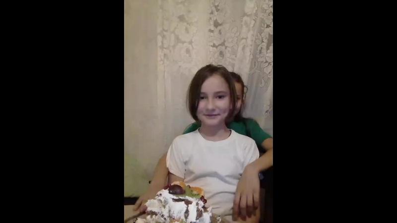 Елизавета Польская Live