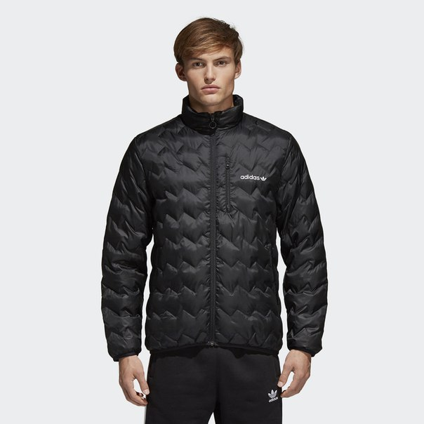 Куртка SERRATED JACKET