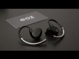 EOZ Air - World s Most Advanced True Wireless Earphones by EOZ Audio