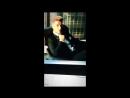 Алексей Воробьев Бэкстейдж фотосессии в Лос-Анджелесе Фотограф Игорь Малахов. Модель Джей Шеникер. Instagram Stories 09.02.2018
