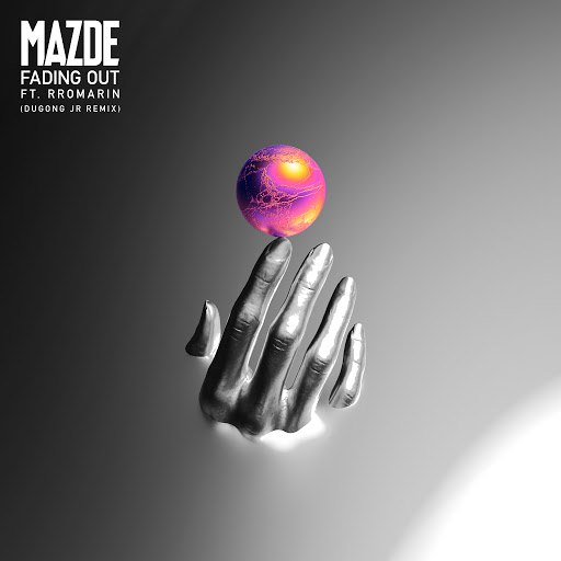 Mazde альбом Fading Out (Dugong Jr Remix)