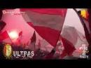 ULTRAS OF FC STANDARD/TOP PYRO BELGIUM 17.03.2018