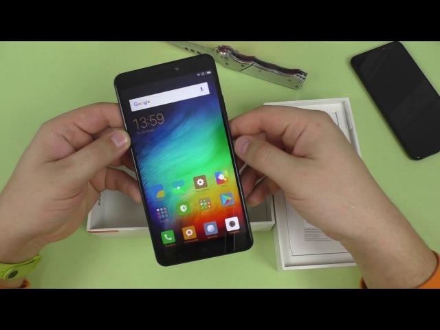 Xiaomi Mi Max 2 GLOBAL VERSION его УКРАЛИ а он добрался ► Посылка из Китая GearBest