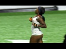 Tamar Fennell prepping for LFL playoff game