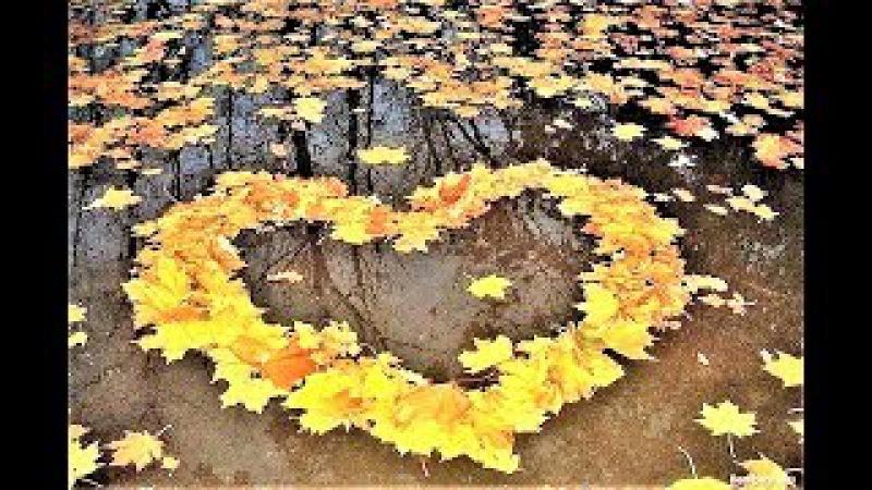 Осень. Валерий Капризов. Автор ролика Тамара Ветошева