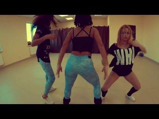 Latin Mix Show - Magui, Yumi and Beatriz