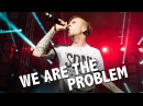 The Qemists - We Are The Problem (Live 2017)