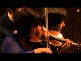 Igor Stravinski - Girl's song from opera Mavra - Elena Revich - Vadym Kholodenko - 7 11 13